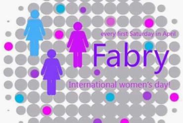 Ziua Internațională a femeilor cu boala Fabry