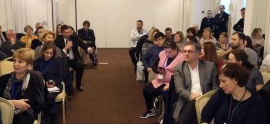 Conferința EUROPLAN și Școala de Boli Rare pentru Jurnaliști