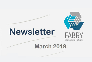 Newsletter Fabry International Network
